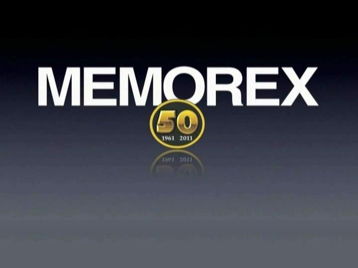 Memorex At Fifty